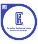 Canadian Registered Safety Professional